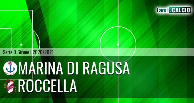 Marina di Ragusa - Roccella
