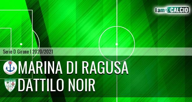 Marina di Ragusa - Dattilo Noir