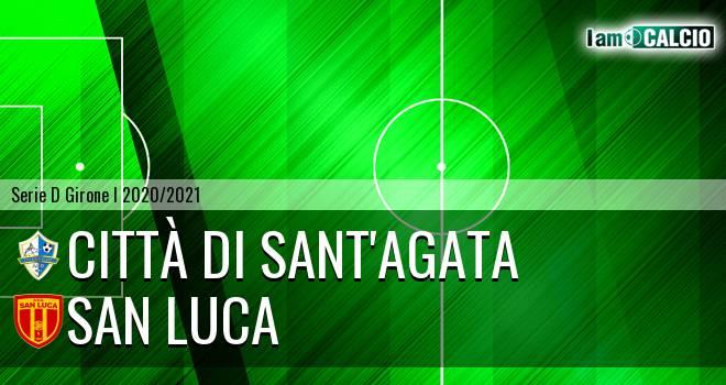 Città di Sant'Agata - San Luca