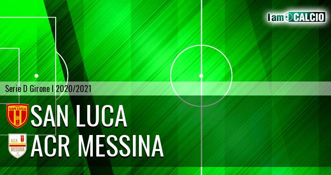 San Luca - ACR Messina