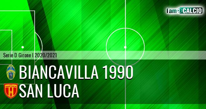 Biancavilla 1990 - San Luca