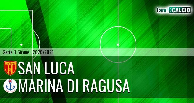 San Luca - Marina di Ragusa