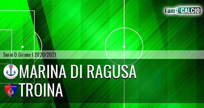 Marina di Ragusa - Troina