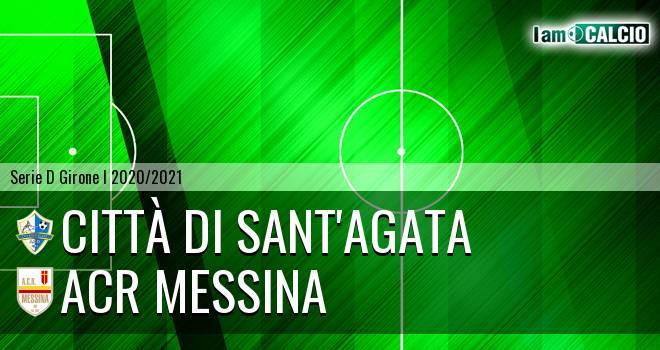 Città di Sant'Agata - ACR Messina