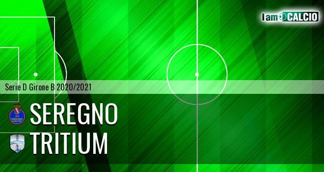 Seregno - Tritium