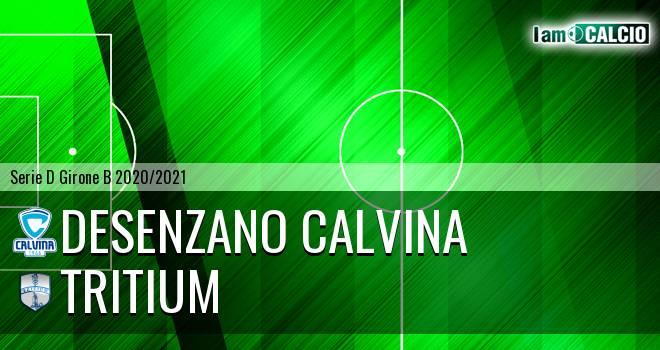 Desenzano Calvina - Tritium