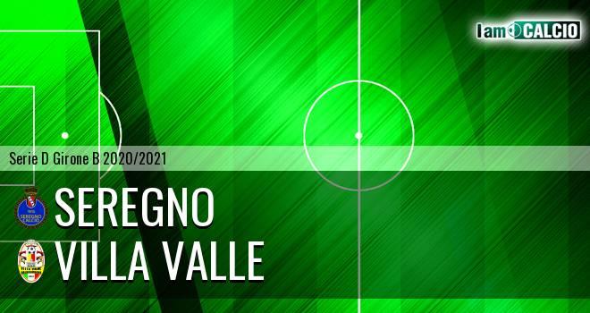 Seregno - Villa Valle