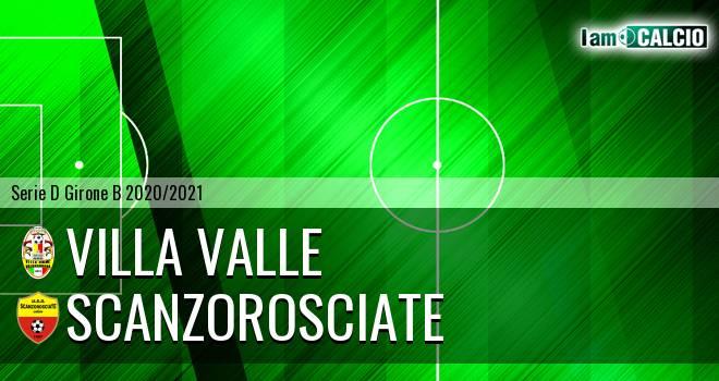 Villa Valle - Scanzorosciate