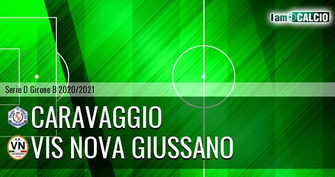 Caravaggio - Vis Nova Giussano