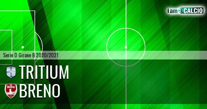 Tritium - Breno
