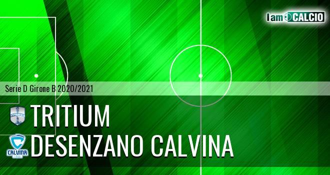 Tritium - Desenzano Calvina