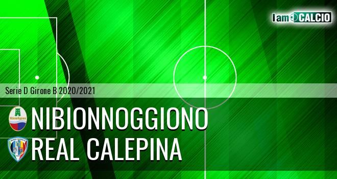 Sangiuliano City Nova - Real Calepina