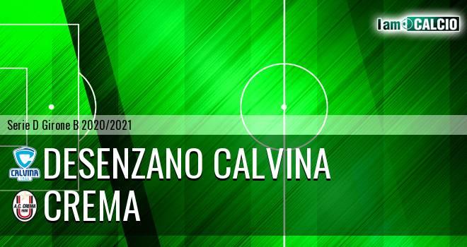 Desenzano Calvina - Crema