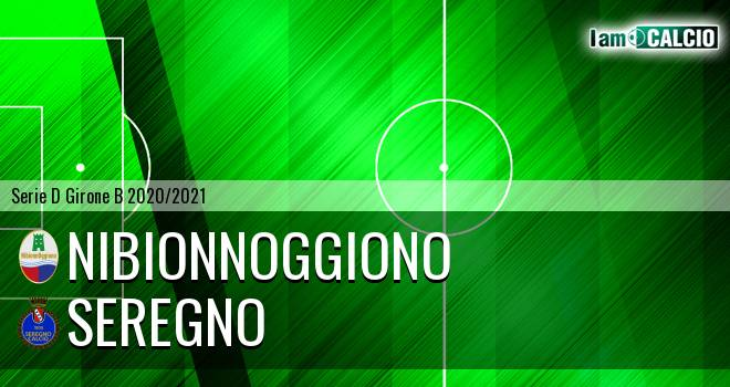 Sangiuliano City Nova - Seregno