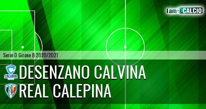 Desenzano Calvina - Real Calepina