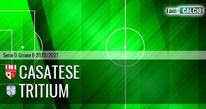 Casatese - Tritium