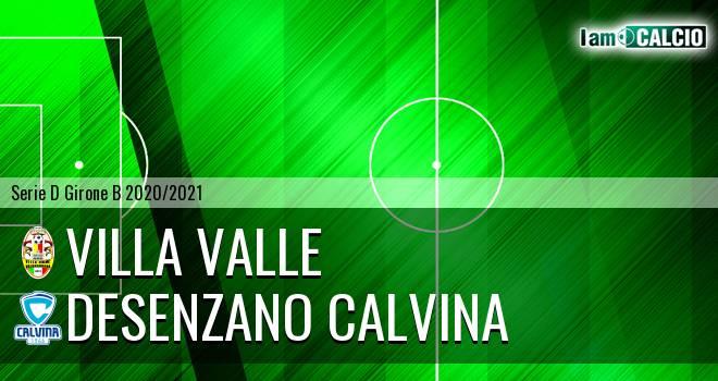 Villa Valle - Desenzano Calvina