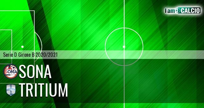Sona - Tritium