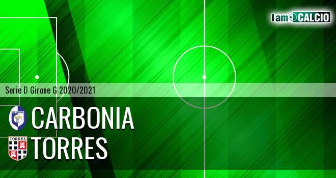 Carbonia - Torres