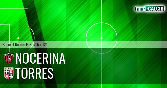 Nocerina - Torres