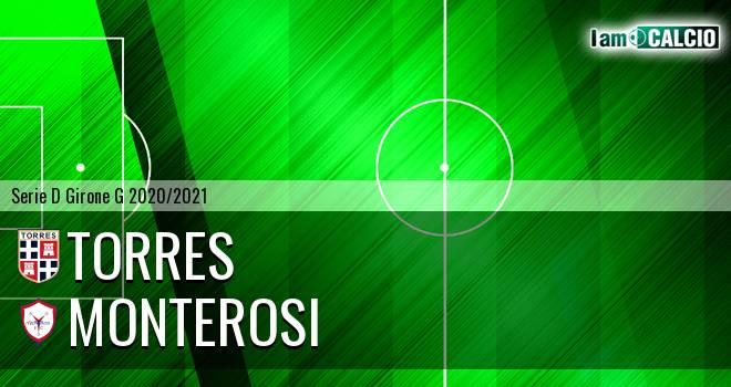 Torres - Monterosi