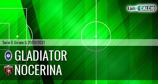 Gladiator - Nocerina