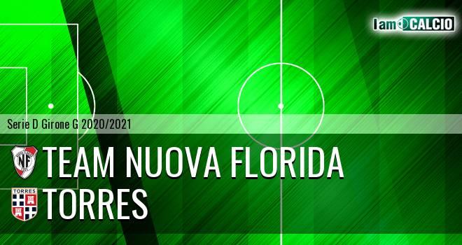 Team Nuova Florida - Torres