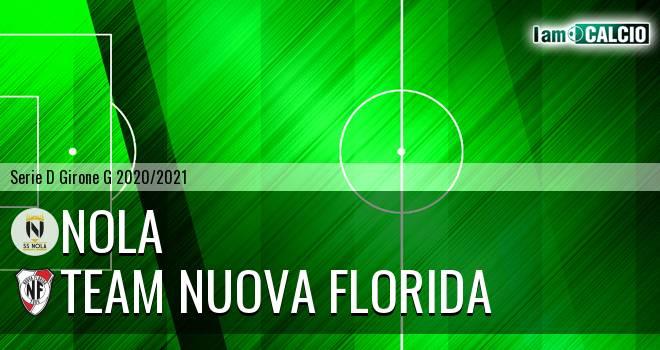Nola - Team Nuova Florida