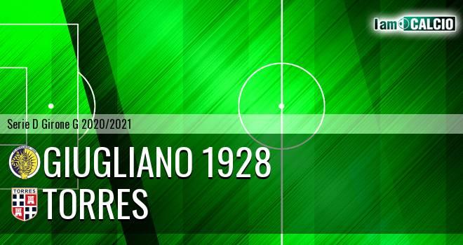 Giugliano 1928 - Torres