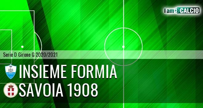 Insieme Formia - Savoia 1908