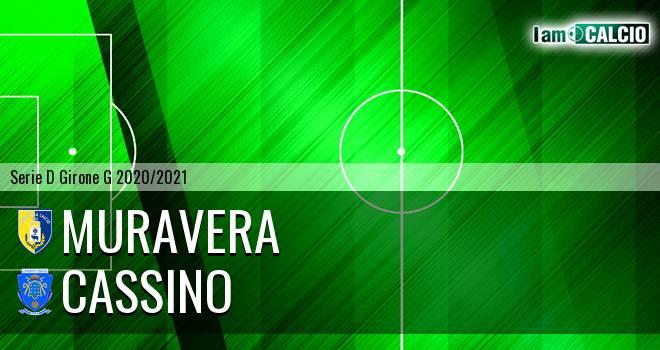 Muravera - Cassino