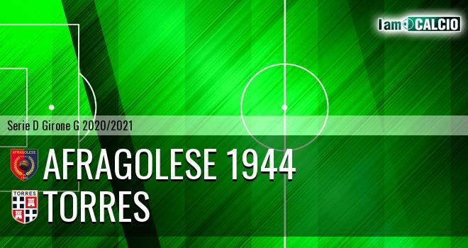 Afragolese 1944 - Torres
