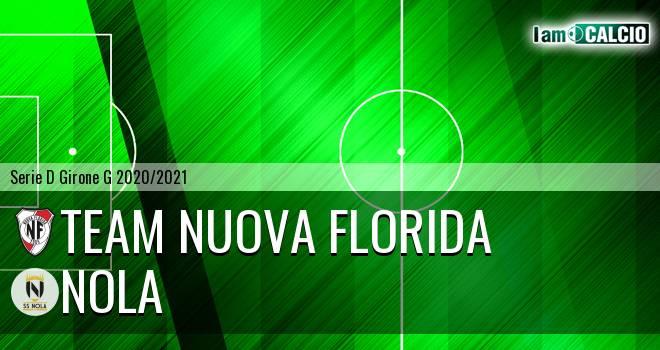 Team Nuova Florida - Nola