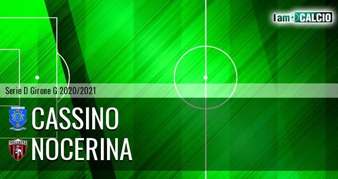 Cassino - Nocerina