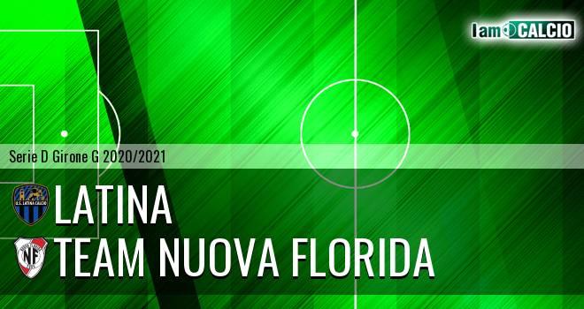 Latina - Team Nuova Florida