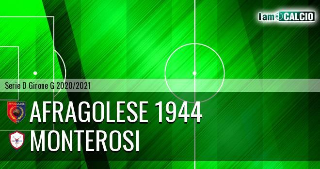 Afragolese 1944 - Monterosi