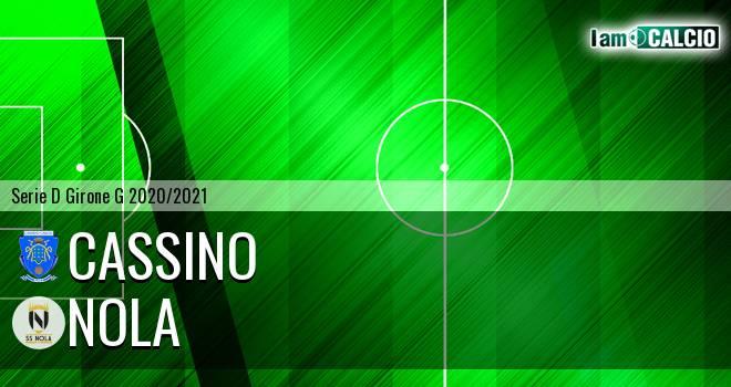 Cassino - Nola