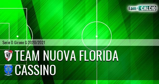 Team Nuova Florida - Cassino