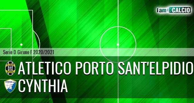 Atletico Porto Sant'Elpidio - Cynthia