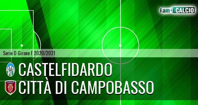 Castelfidardo - Città di Campobasso