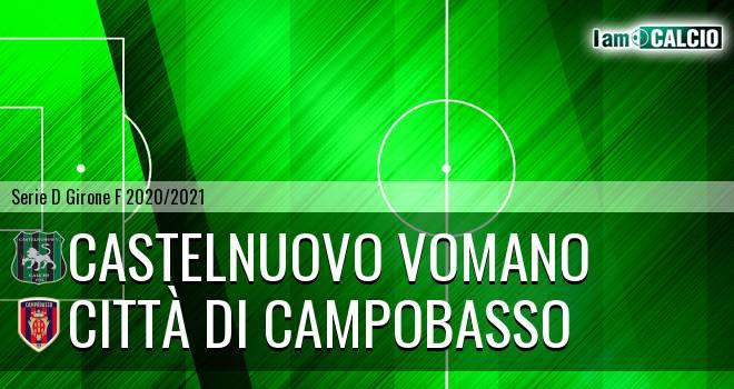 Castelnuovo Vomano - Città di Campobasso