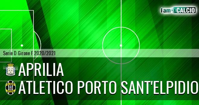 Aprilia - Atletico Porto Sant'Elpidio