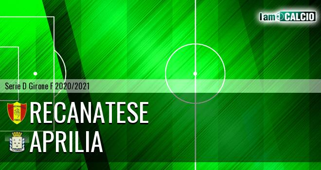 Recanatese - Aprilia