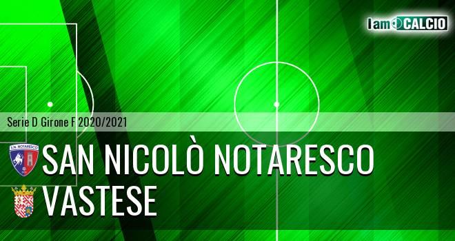 San Nicolò Notaresco - Vastese