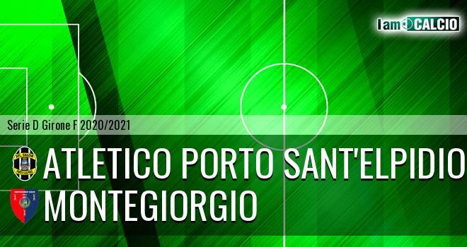 Atletico Porto Sant'Elpidio - Montegiorgio