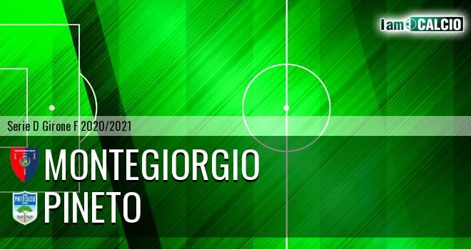 Montegiorgio - Pineto