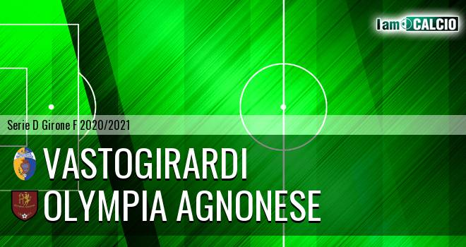Vastogirardi - Olympia Agnonese