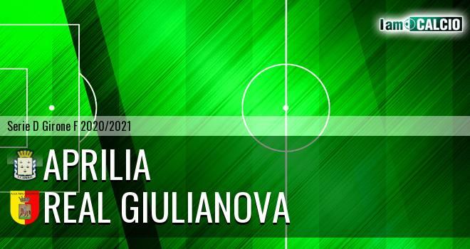 Aprilia - Real Giulianova
