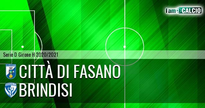 Citta' di Fasano - Brindisi