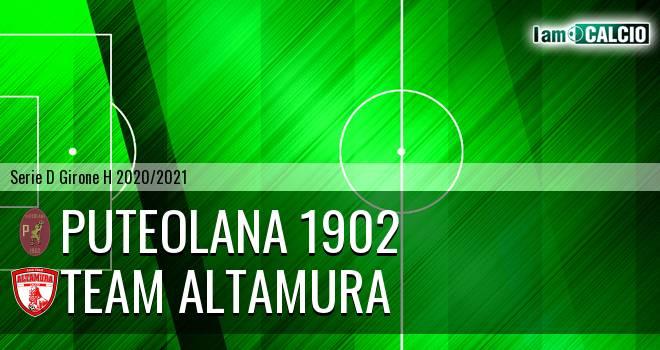 Puteolana 1902 - Team Altamura